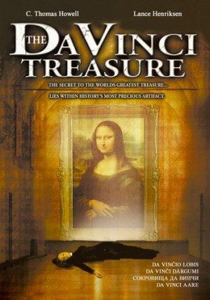 The Da Vinci Treasure 350x500