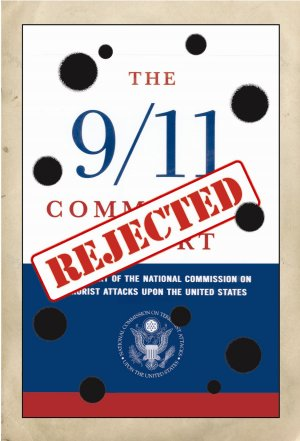 The 9/11 Commission Report 1275x1875