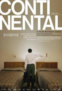 Continental, un film sans fusil poster