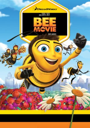 Bee Movie - Das Honigkomplott 499x711