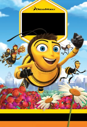 Bee Movie - Das Honigkomplott 1979x2871