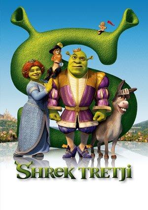 Shrek the Third 300x424