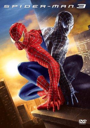 Spider-Man 3 1600x2272