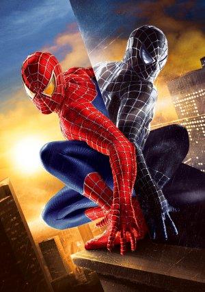 Spider-Man 3 1800x2555
