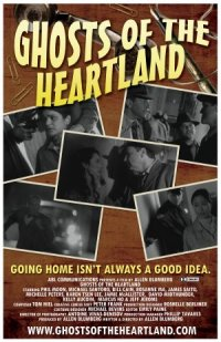 Ghosts of the Heartland poster