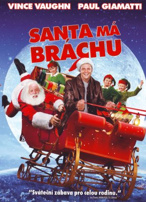 Fred Claus 600x831