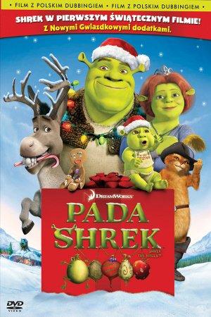 Shrek the Halls 600x900