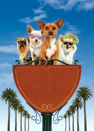 Beverly Hills Chihuahua Key art