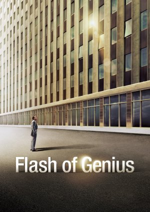Flash of Genius Poster