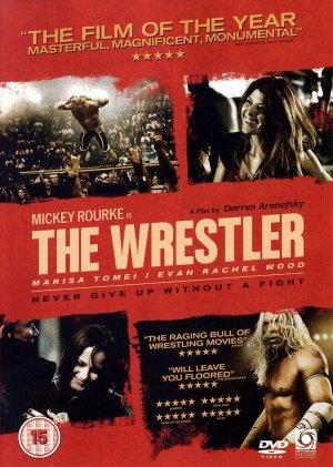 The Wrestler 1014x1424