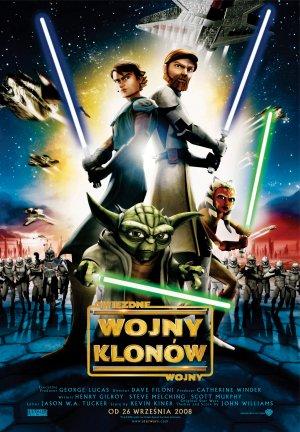 Star Wars: The Clone Wars 2008x2894