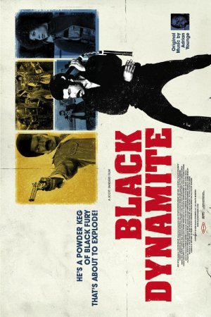 Black Dynamite 792x1188
