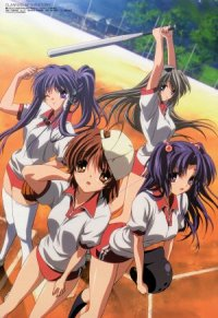 Clannad: After Story poster