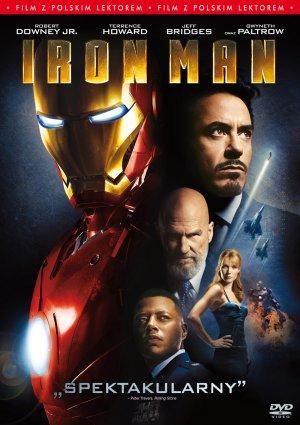 Iron Man 990x1401