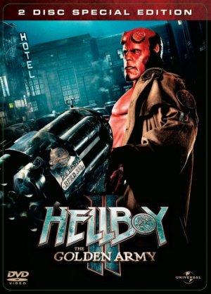 Hellboy II: The Golden Army 551x768
