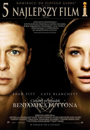 The Curious Case of Benjamin Button 2008x2894