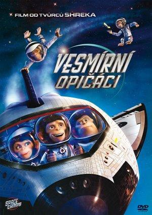 Space Chimps 600x846