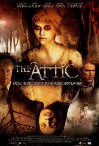 The Attic poster