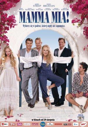 Mamma Mia! 2008x2894