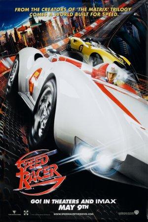 Speed Racer 2100x3156
