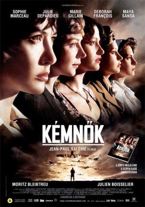 Female Agents - Geheimkommando Phoenix 493x700