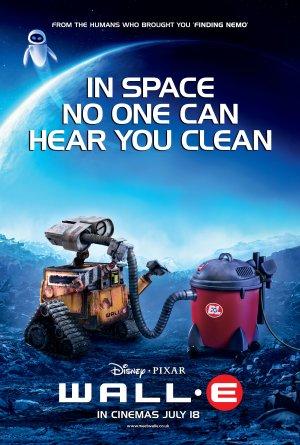 WALL·E 3370x5000