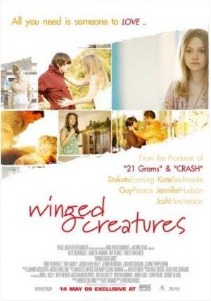 Winged Creatures 403x575