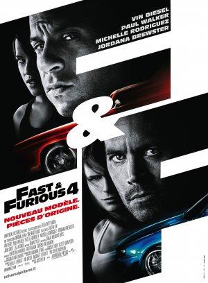 Fast & Furious 1771x2406