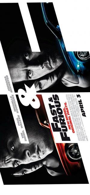 Fast & Furious 853x1835
