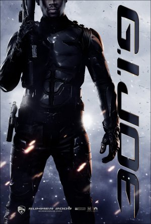 G.I. Joe: The Rise of Cobra 758x1123