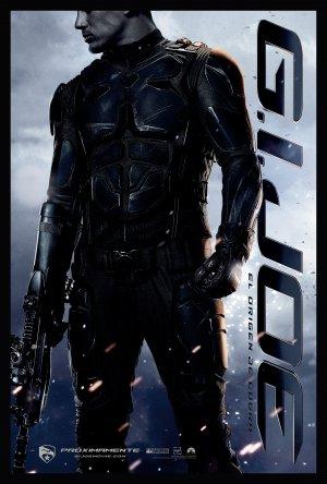 G.I. Joe: The Rise of Cobra 2232x3307