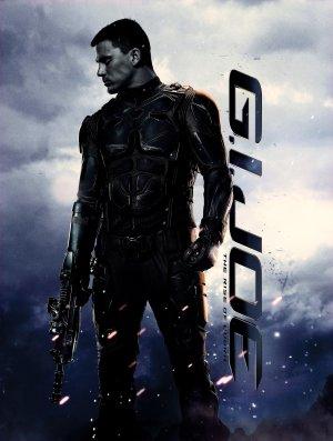 G.I. Joe: The Rise of Cobra 3500x4637