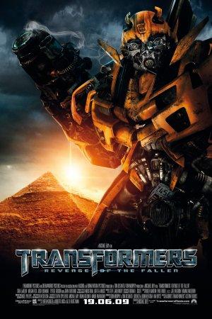 Transformers: Die Rache 1701x2551