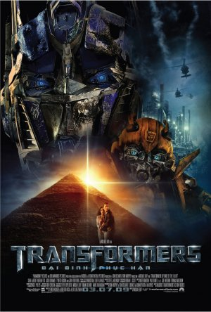 Transformers: Die Rache 981x1452