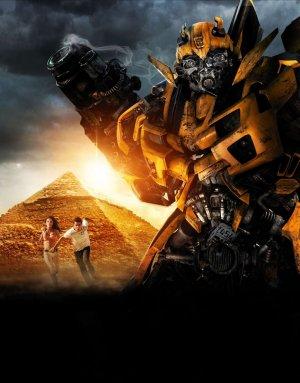 Transformers: Die Rache 1071x1369