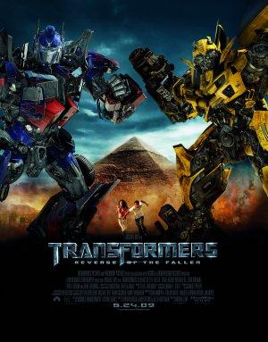 Transformers: Die Rache 3500x4471