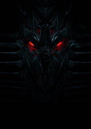 Transformers: Die Rache 3500x4978
