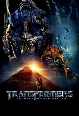 Transformers: Die Rache 2443x3600