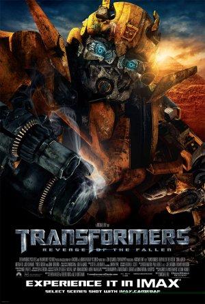Transformers: Die Rache 900x1333