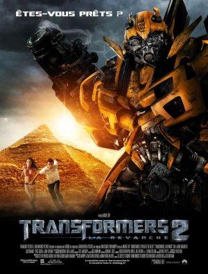 Transformers: Die Rache 984x1299