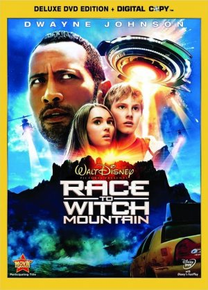 Race to Witch Mountain 656x916