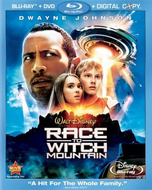 Race to Witch Mountain 665x833
