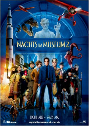 Night at the Museum: Battle of the Smithsonian 1738x2459