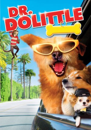Dr. Dolittle: Million Dollar Mutts 1545x2200