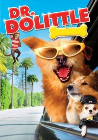 Dr. Dolittle Goin' Hollywood poster