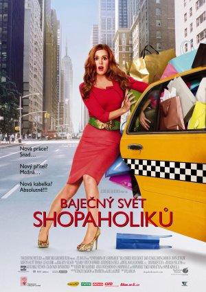 Confessions of a Shopaholic 2478x3508