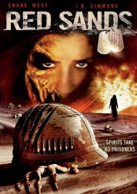 Red Sands poster