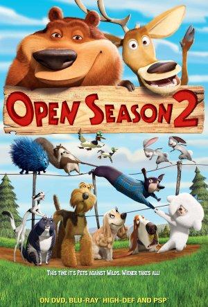 Open Season 2 2289x3380