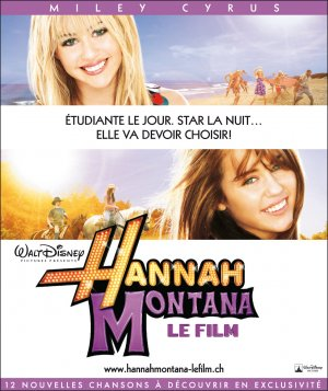 Hannah Montana: The Movie 1122x1335