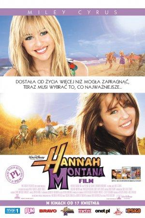 Hannah Montana: The Movie 1208x1813